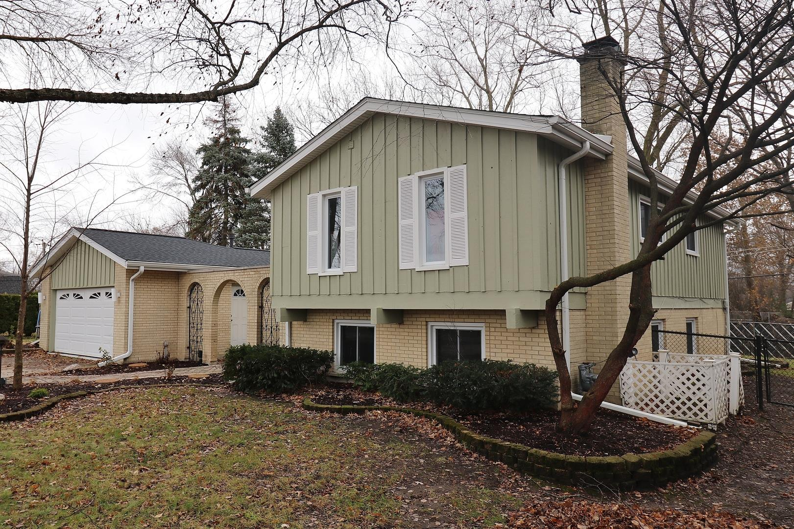 259 Cypress Court South, Wood Dale, IL 60191 - #: 10584012