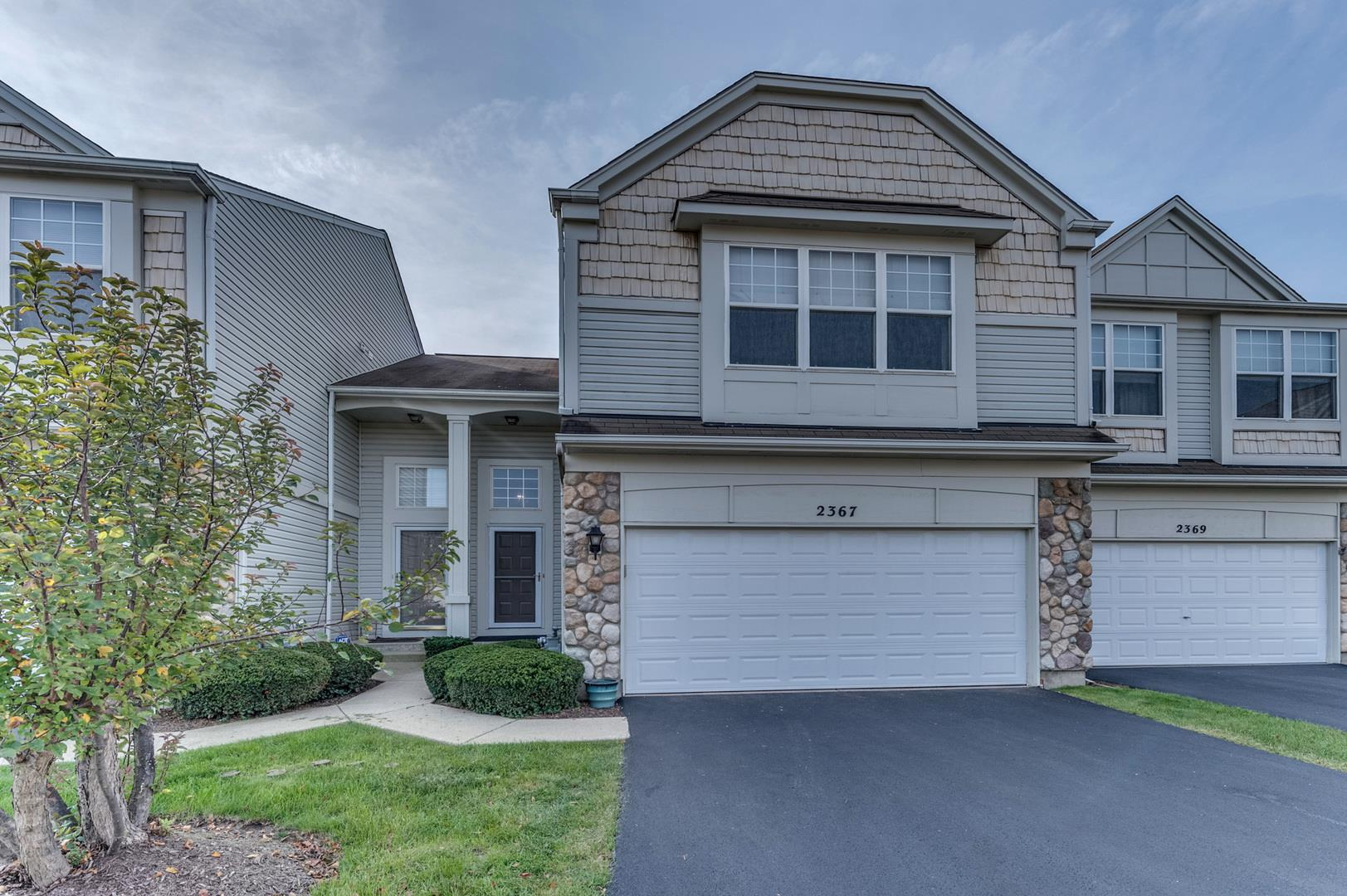 2367 COVE Court #0, Elgin, IL 60123 - #: 10882012