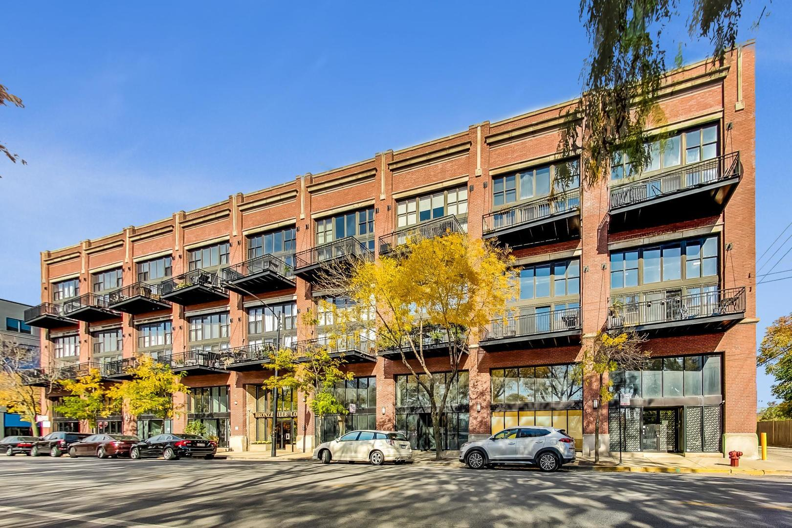 50 E 26th Street #204, Chicago, IL 60616 - #: 10915012