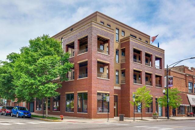 3207 N Clifton Avenue #203, Chicago, IL 60657 - #: 10998012