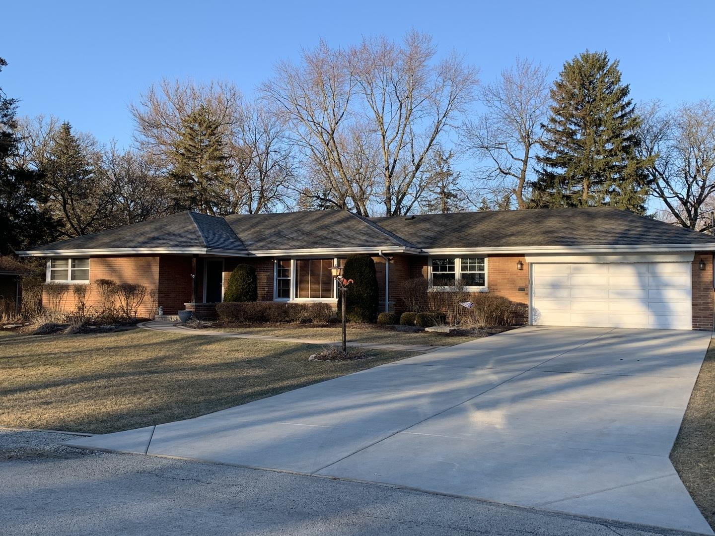 12122 S 70th Court, Palos Heights, IL 60463 - #: 10652013