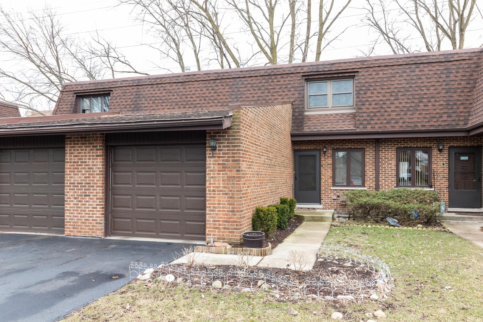 10 Parliament Drive W #10, Palos Heights, IL 60463 - #: 10767015