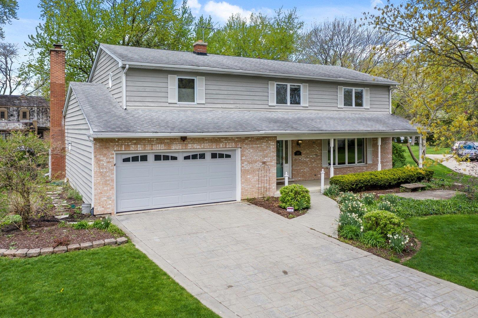 1017 Royal Blackheath Court, Naperville, IL 60563 - #: 11019016