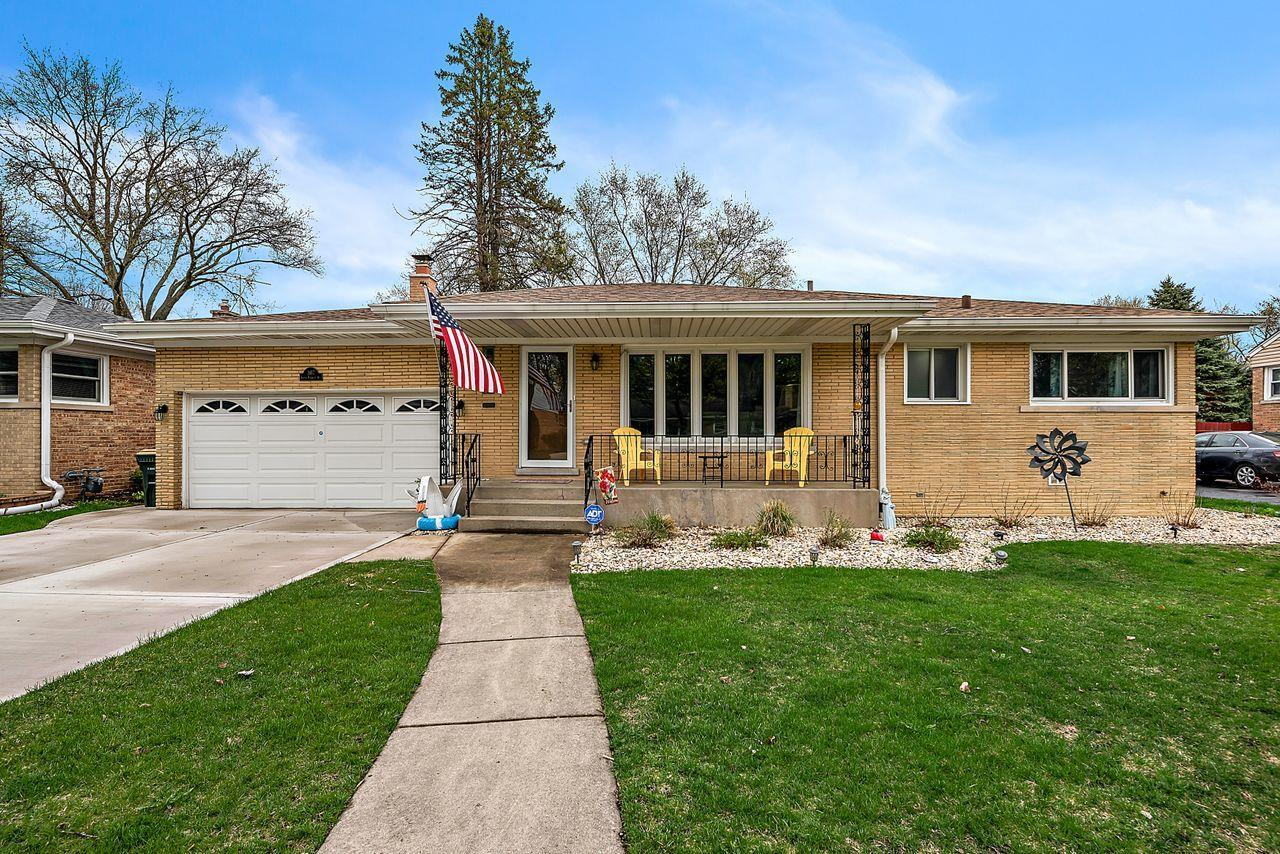 307 S Forrest Avenue, Arlington Heights, IL 60004 - #: 11051016