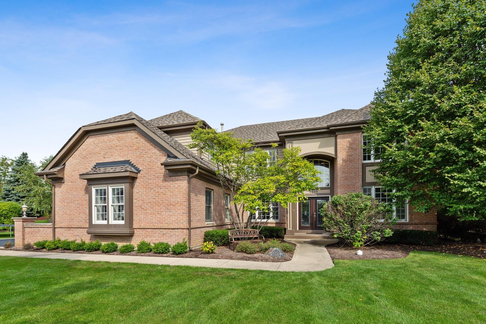 1005 Marble Court, Lake In The Hills, IL 60156 - #: 10574017