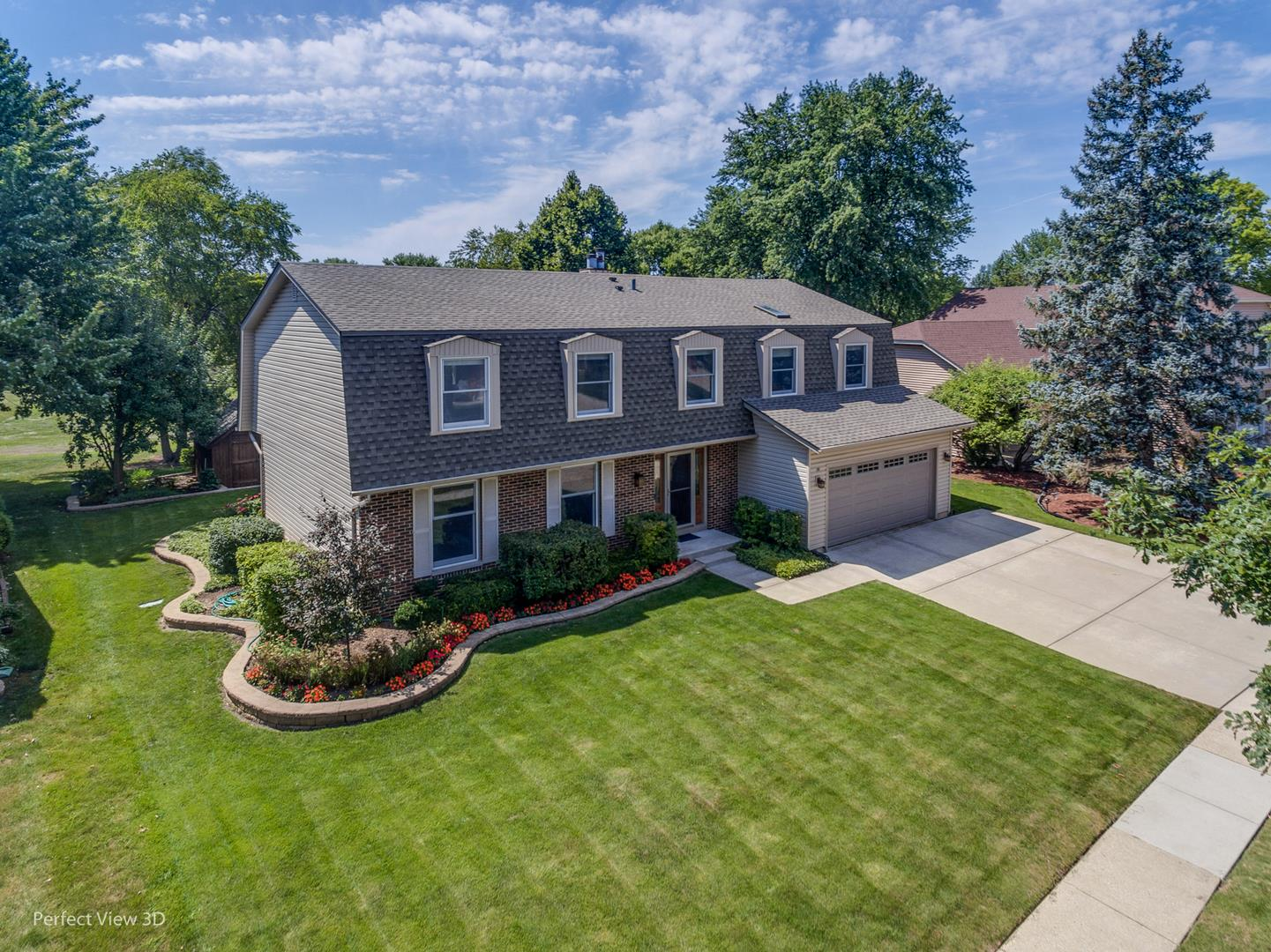 1083 Florida Lane, Elk Grove Village, IL 60007 - #: 10819017