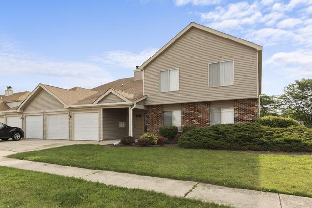7070 Newport Drive #102, Woodridge, IL 60517 - #: 10859017