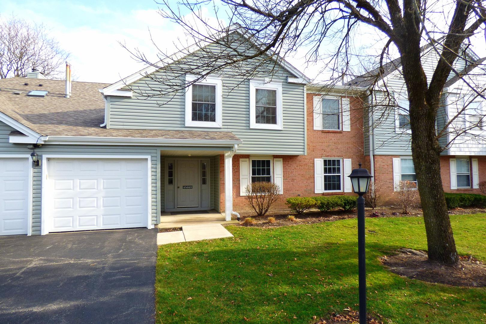 0N069 Coniston Court #705, Winfield, IL 60190 - #: 10941017