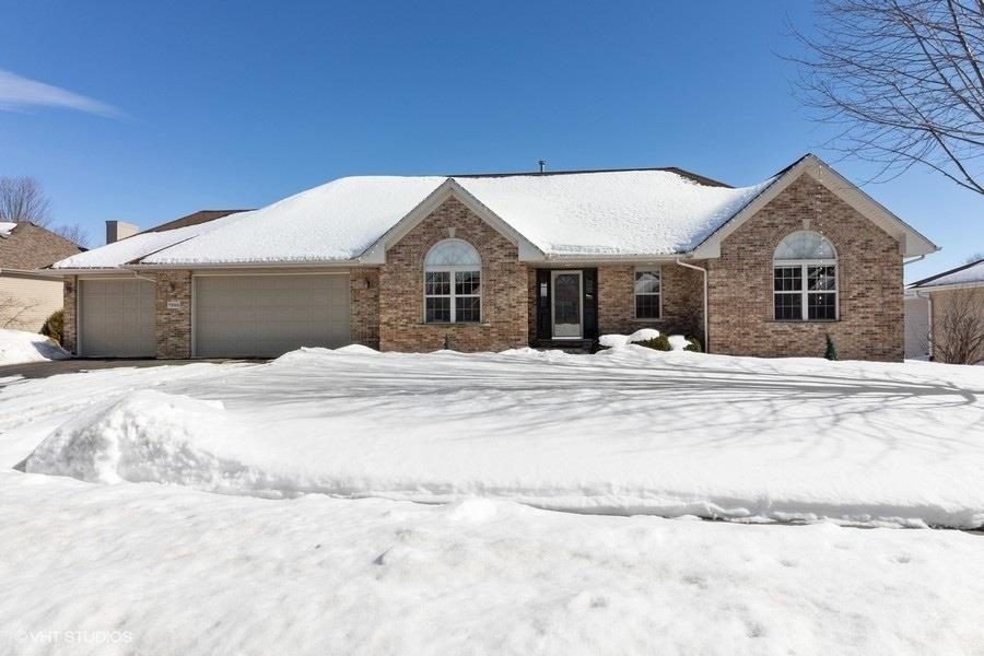 7293 Brimmer Way, Cherry Valley, IL 61016 - #: 11007017