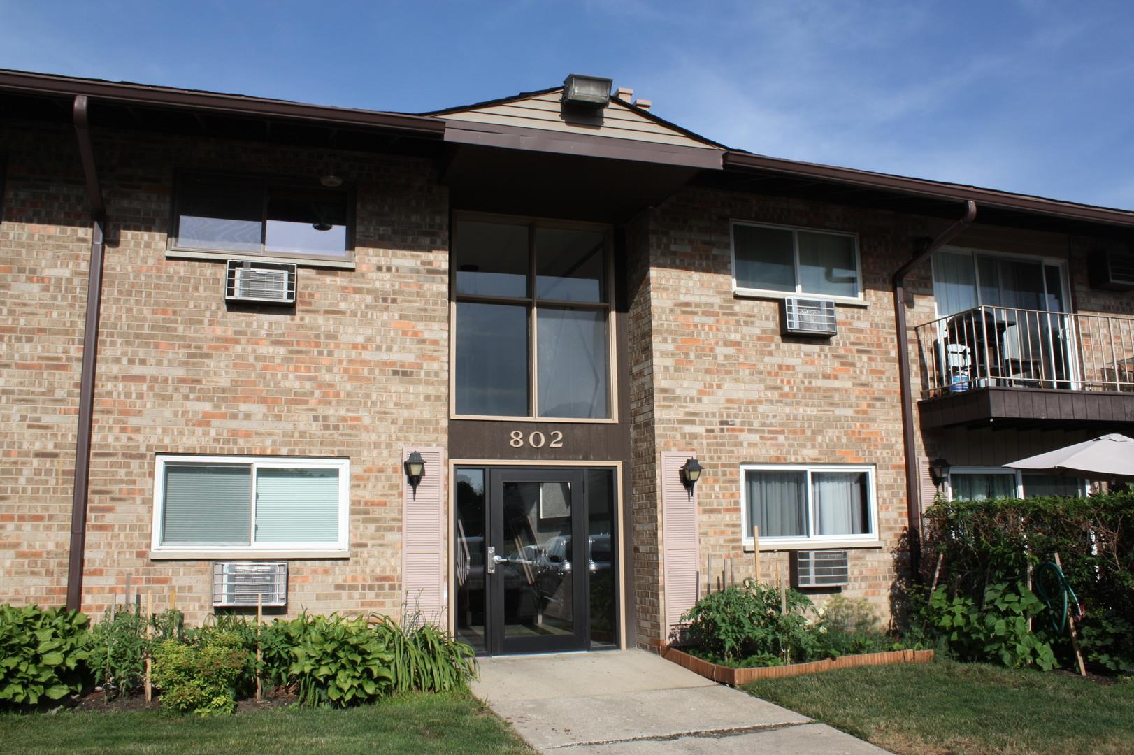 802 E Old Willow Road #2-210, Prospect Heights, IL 60070 - #: 10766018