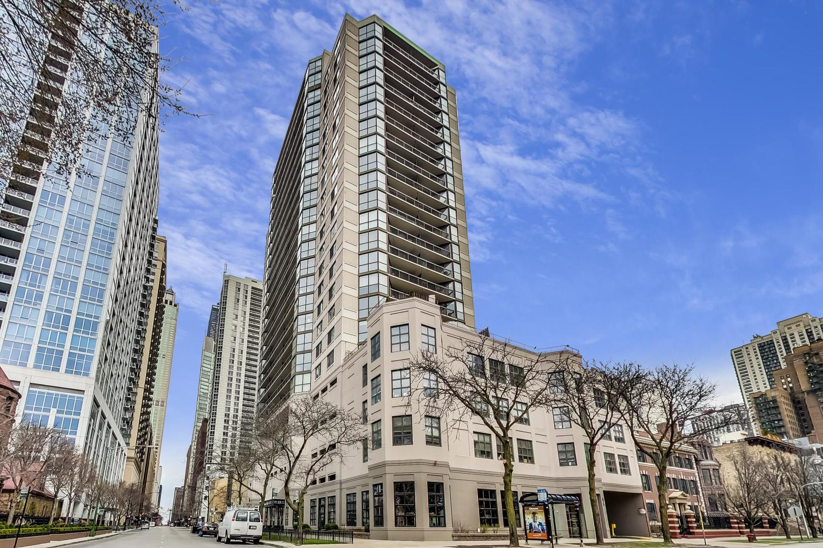 33 W Delaware Place #6-F, Chicago, IL 60610 - #: 10774018