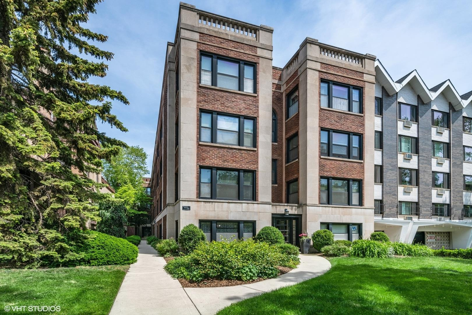 548 W Deming Place #2, Chicago, IL 60614 - #: 11115018