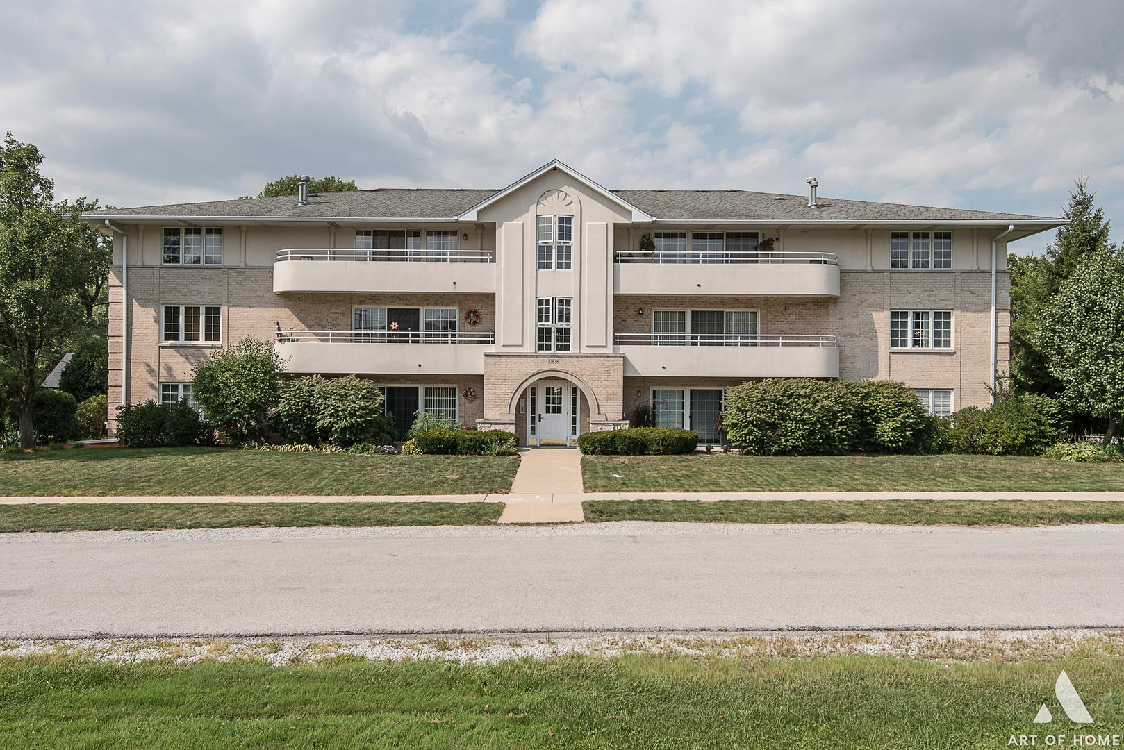 10836 S 76th Avenue #3T, Worth, IL 60482 - #: 10823020