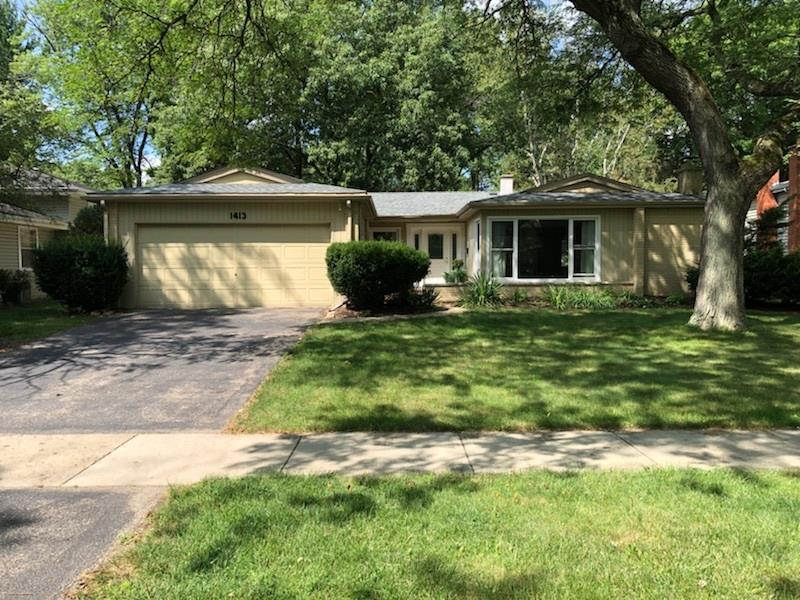 1413 SWALLOW Street, Naperville, IL 60565 - #: 11010020