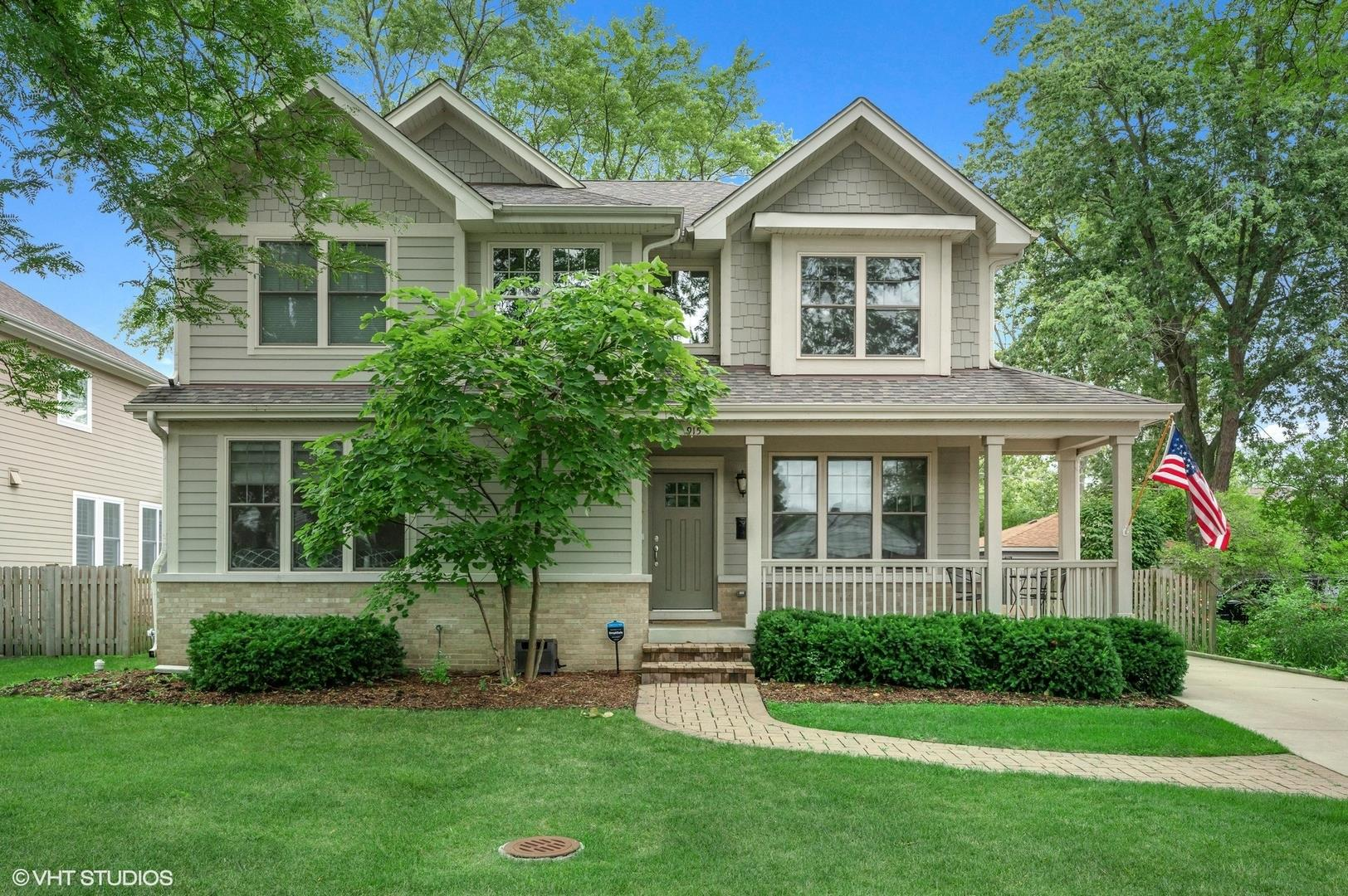 915 Rolling Pass, Glenview, IL 60025 - #: 10812022