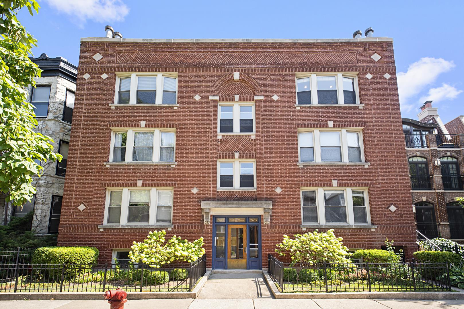 2655 N Burling Street #3S, Chicago, IL 60614 - #: 10892022