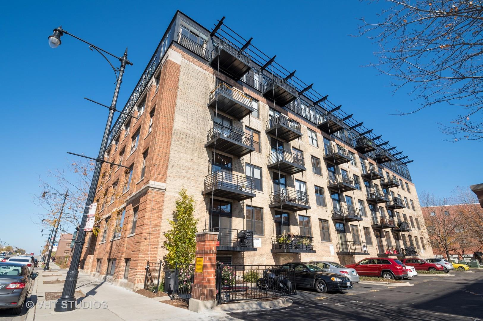 2911 N Western Avenue #202, Chicago, IL 60618 - #: 10929022