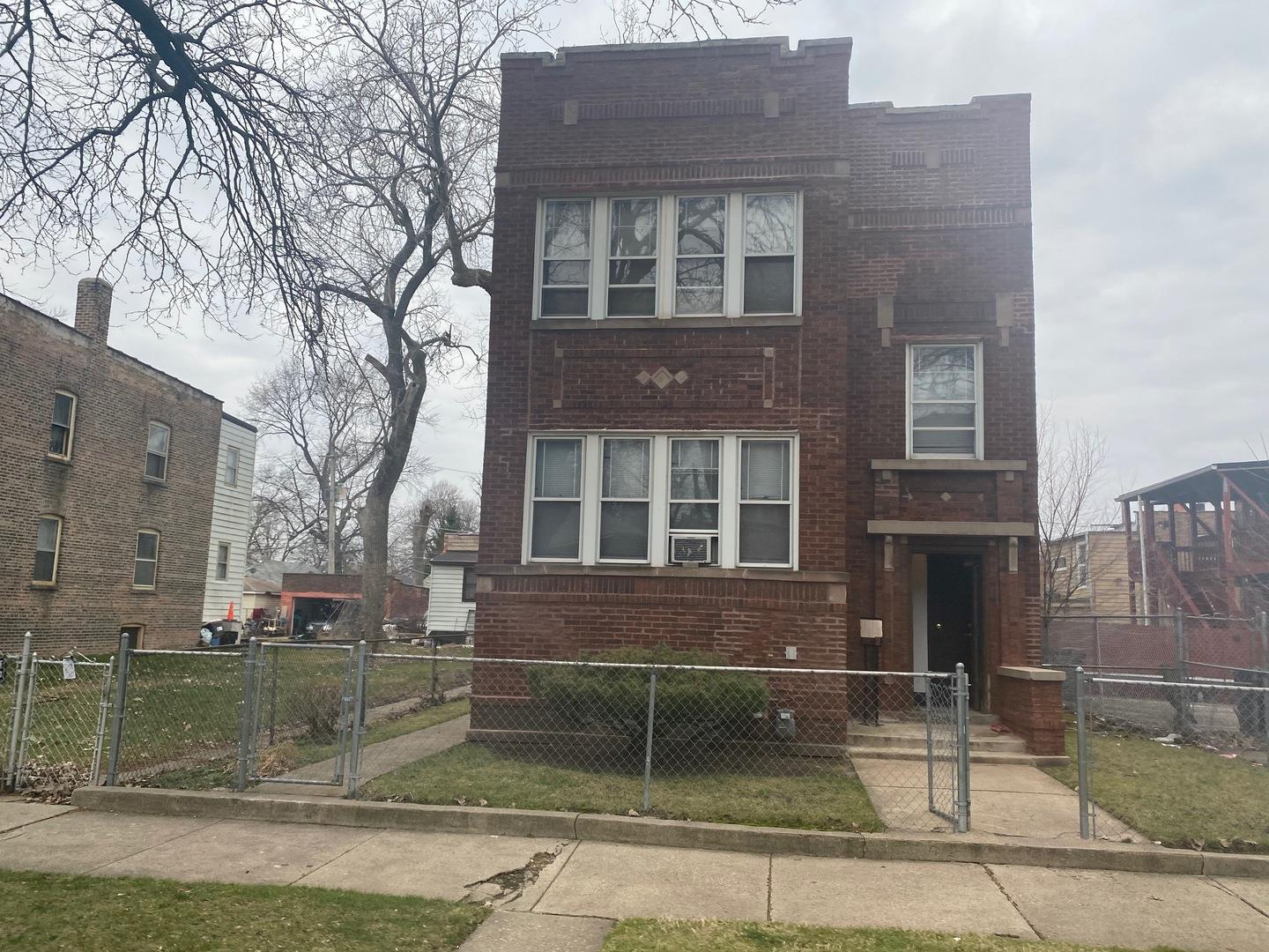 7512 S Calumet Avenue, Chicago, IL 60619 - #: 10958022