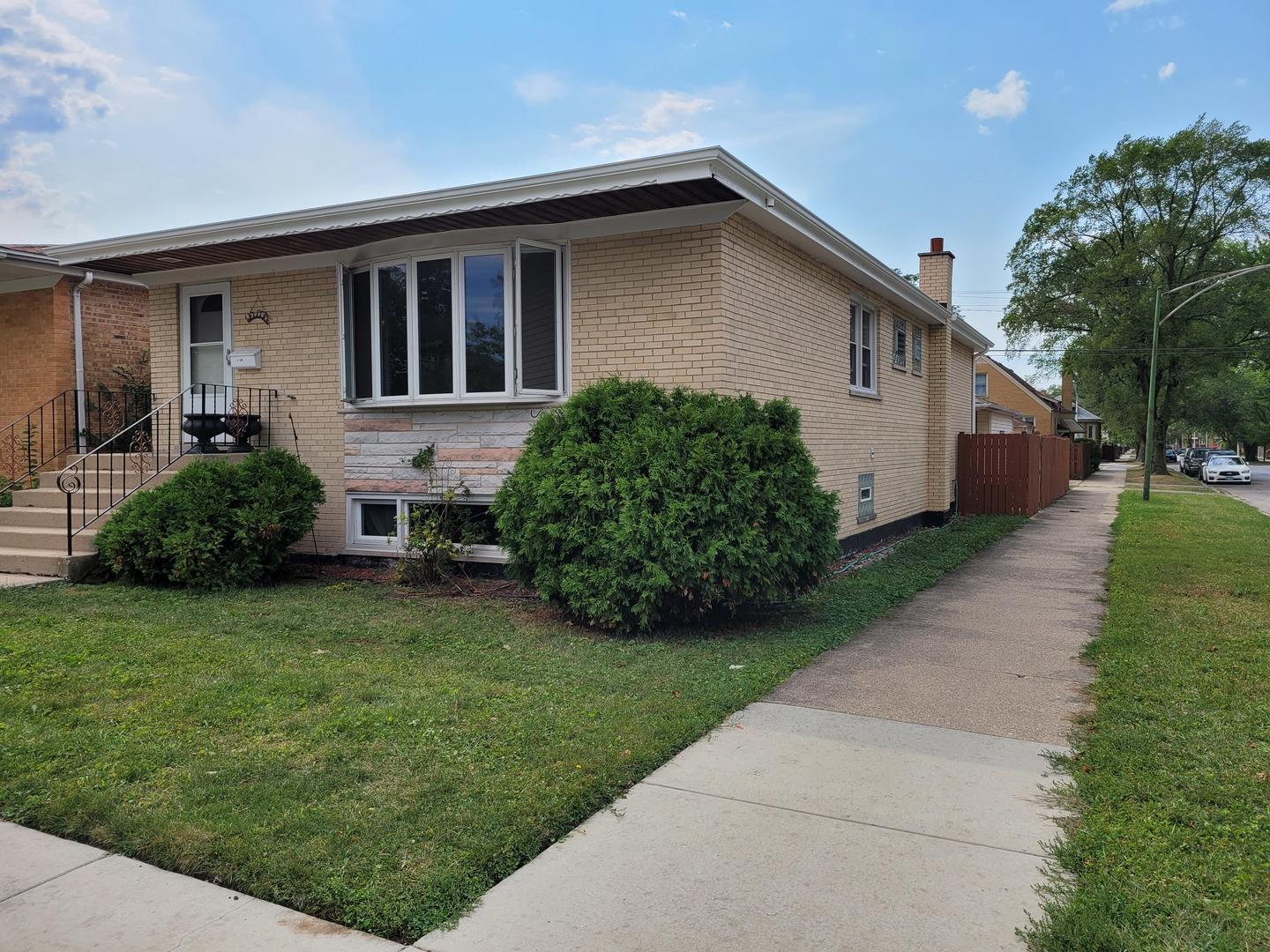 3058 N OLEANDER Avenue, Chicago, IL 60707 - #: 10849023