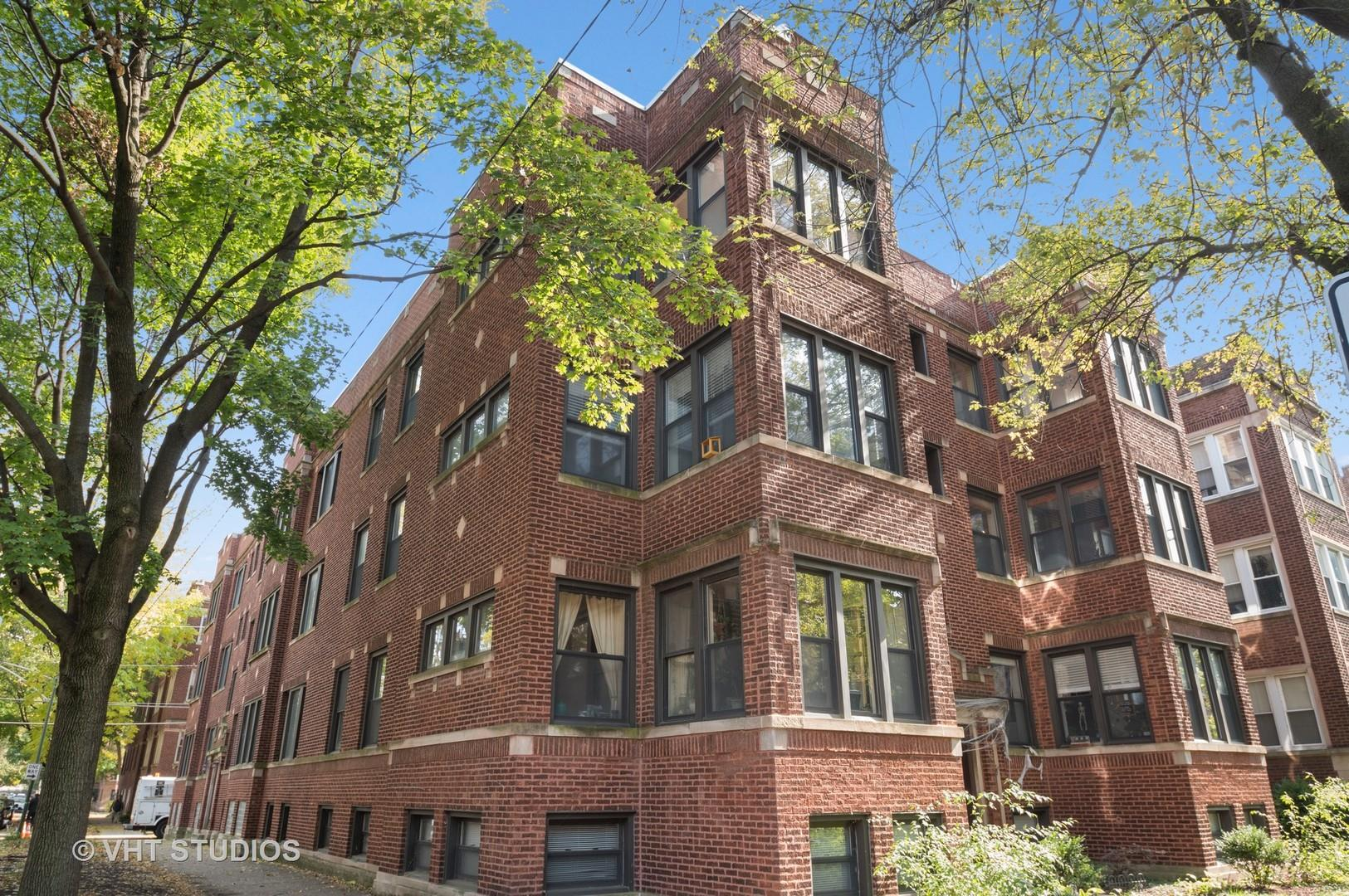1517 W Arthur Avenue #2, Chicago, IL 60626 - #: 10915023