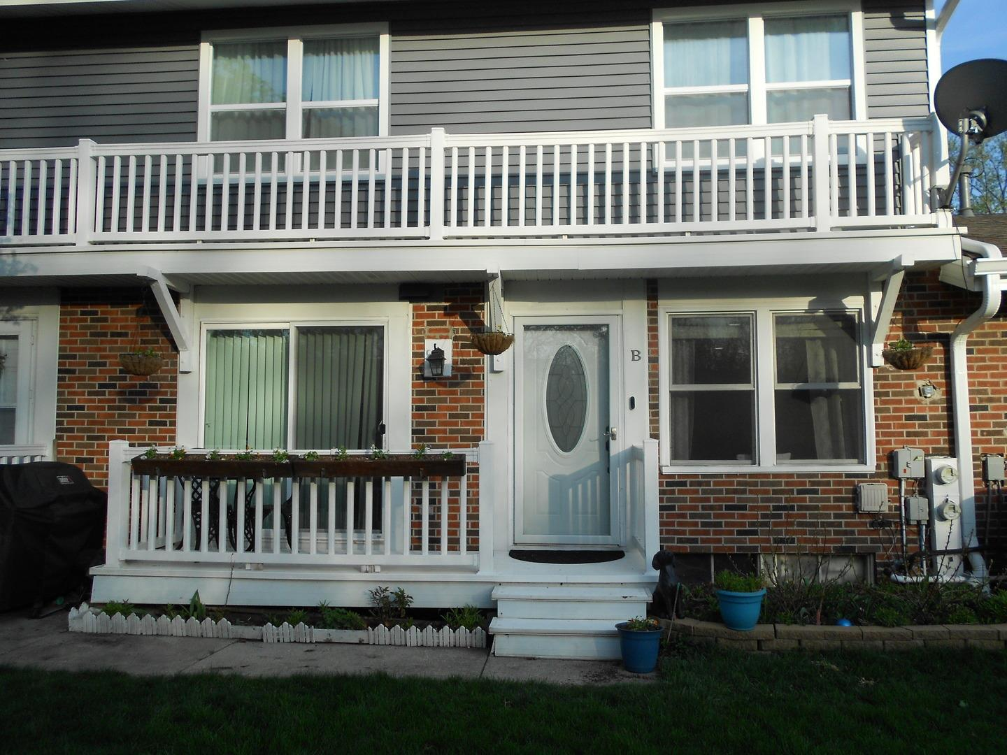 314 INDIANA Court #B, Bloomingdale, IL 60108 - #: 11057023