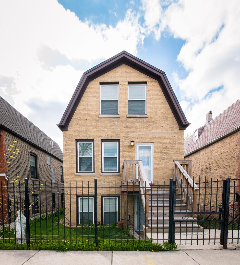 2724 N Campbell Avenue, Chicago, IL 60647 - #: 11060023