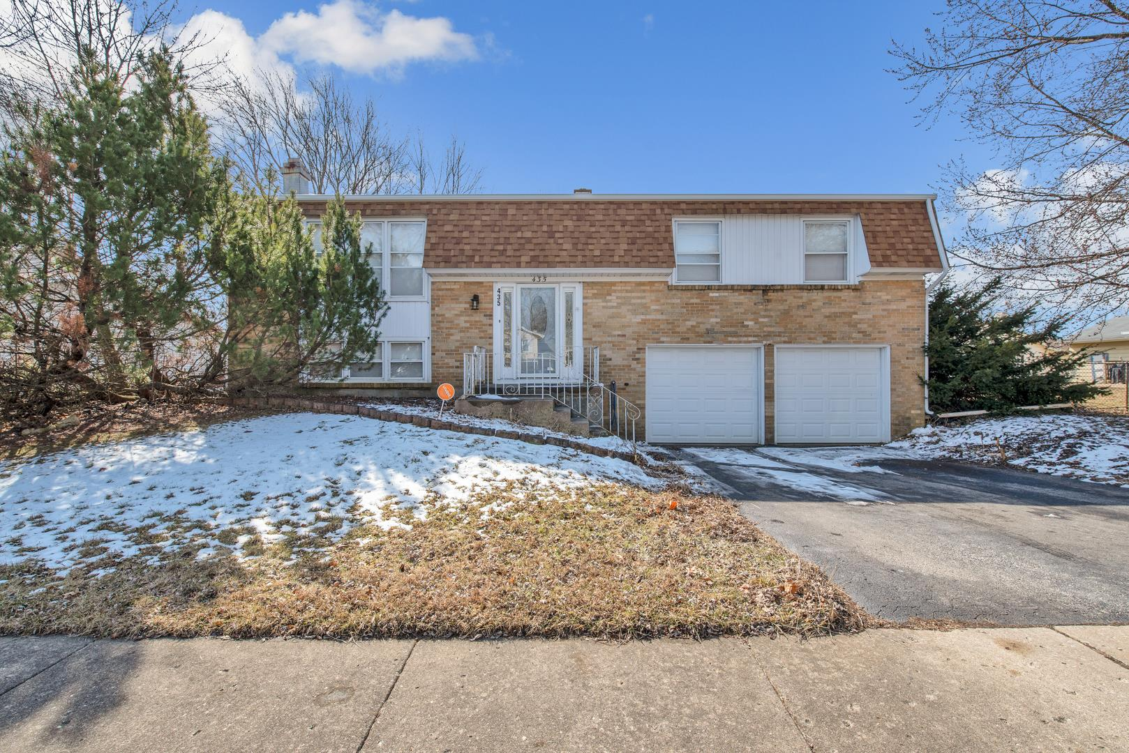 435 Faversham Court, Bolingbrook, IL 60440 - #: 10599024