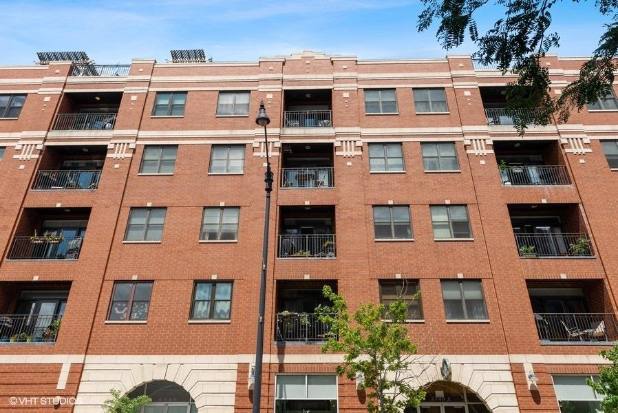 2740 W Armitage Avenue #202S, Chicago, IL 60647 - #: 10896024