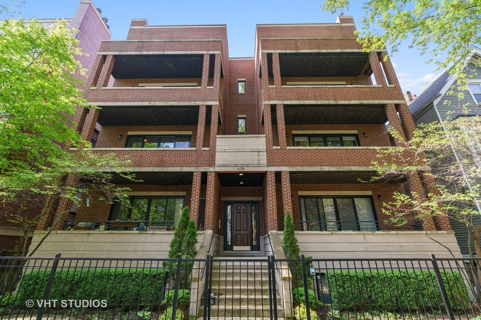 639 W Briar Place #2E, Chicago, IL 60657 - #: 10728025