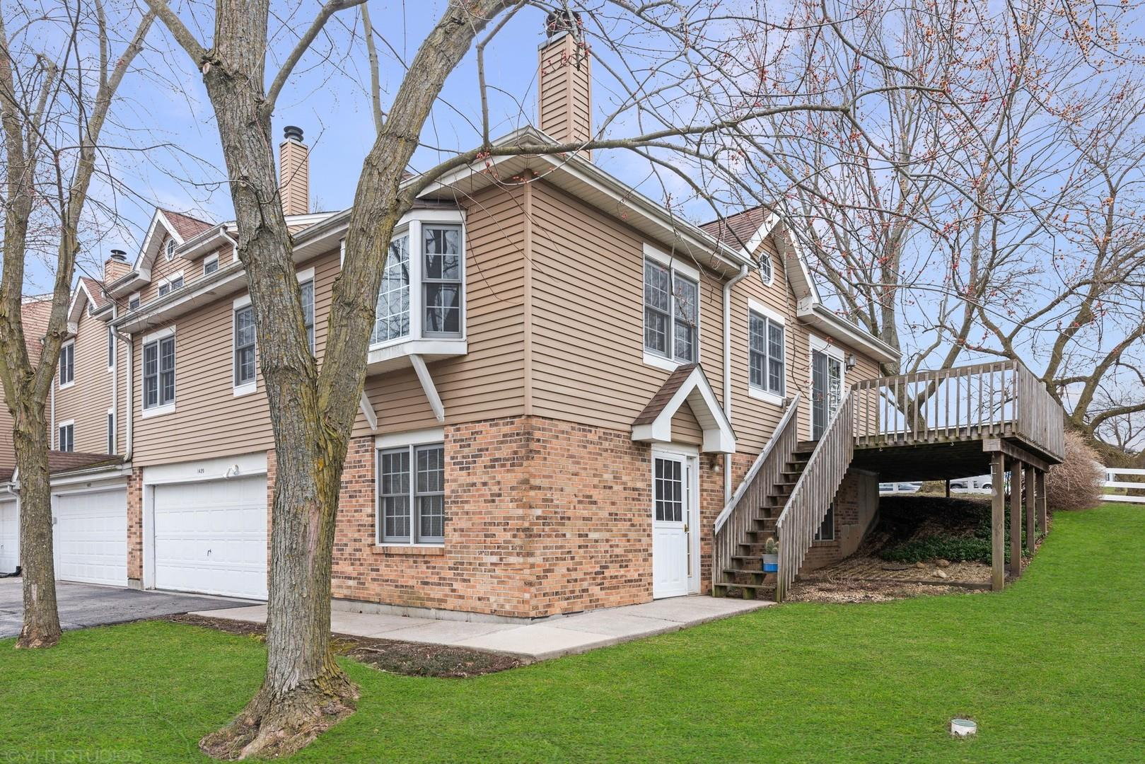 1420 Oak Leaf Lane, Woodstock, IL 60098 - #: 10682026