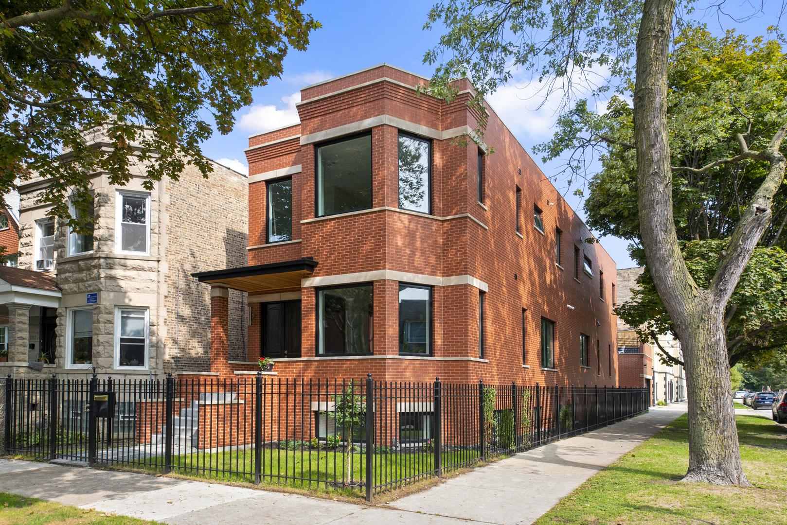 2501 N Talman Avenue, Chicago, IL 60647 - #: 10860026