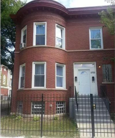 5701 S Winchester Avenue, Chicago, IL 60636 - #: 10678027