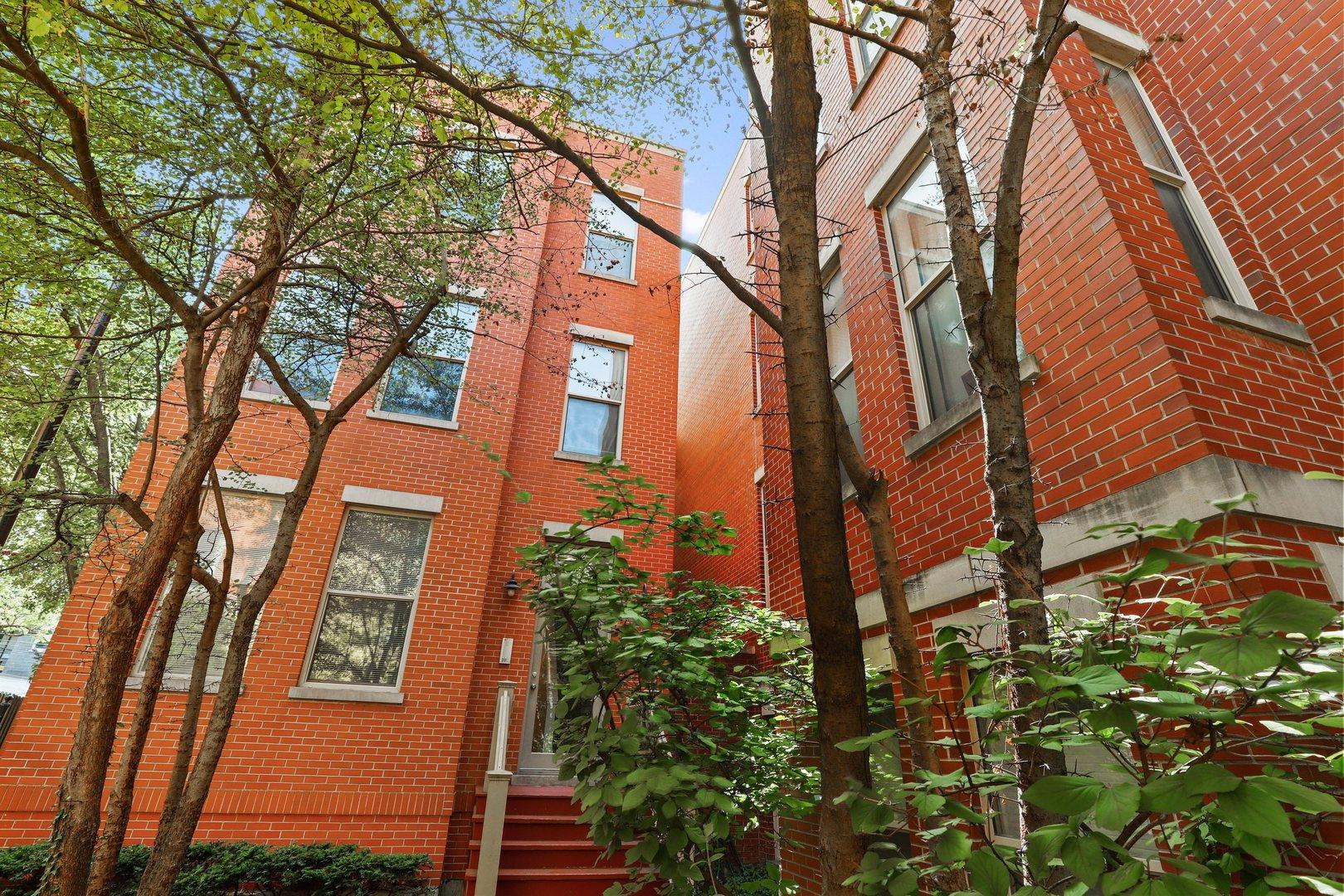 1947 W EVERGREEN Avenue #G, Chicago, IL 60622 - #: 10855027