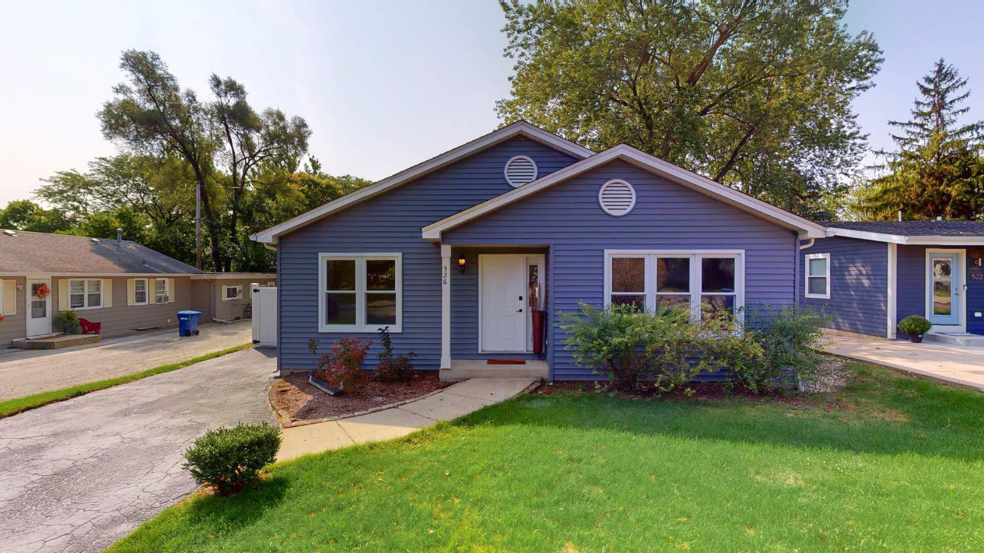 526 Union Avenue, Saint Charles, IL 60174 - #: 10879027