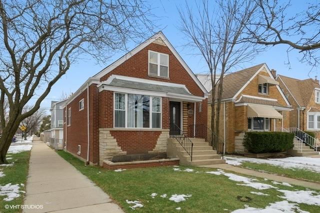 2900 N Natchez Avenue, Chicago, IL 60634 - #: 10967027