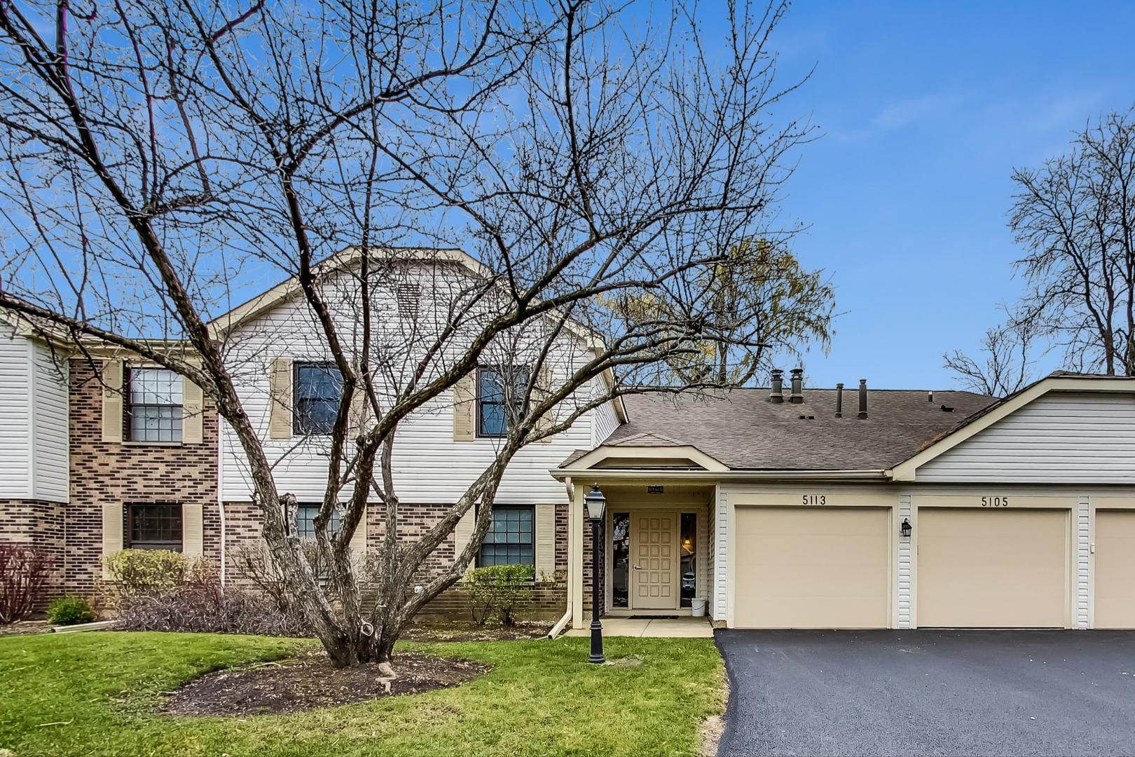 5109 Coventry Lane #5109, Gurnee, IL 60031 - #: 10938029