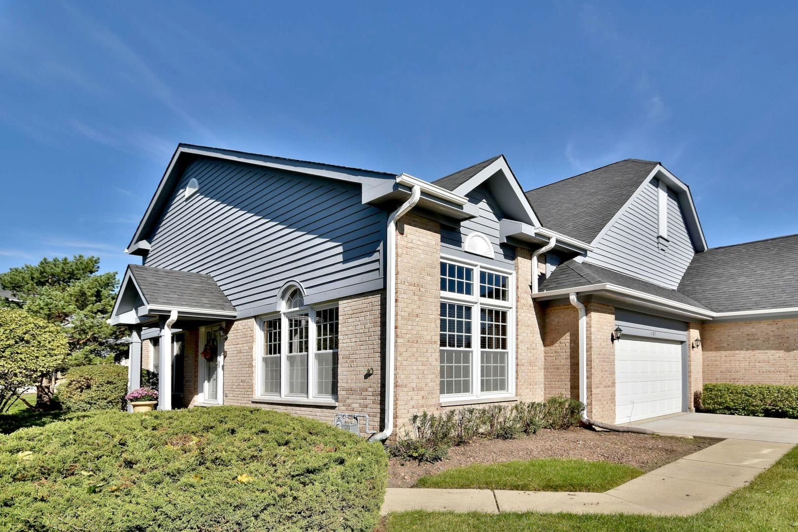307 COLLIN Circle, Bloomingdale, IL 60108 - #: 10557030