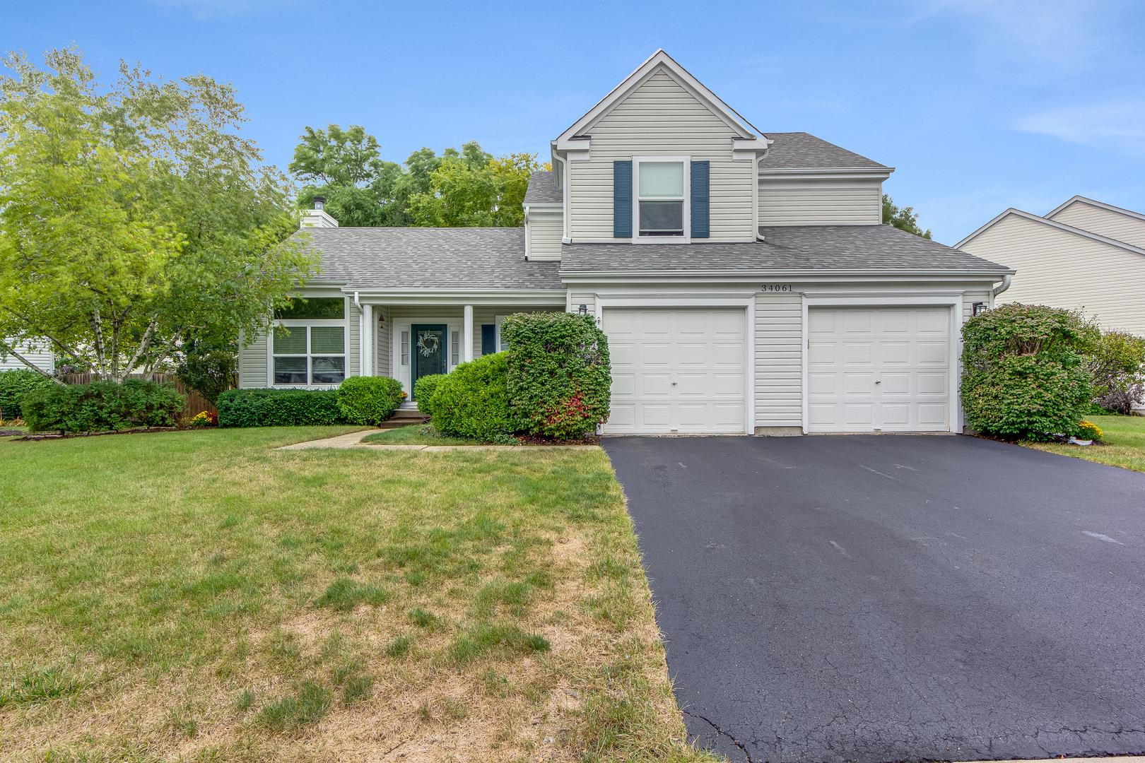 34061 N Old Walnut Circle, Gurnee, IL 60031 - #: 10854030