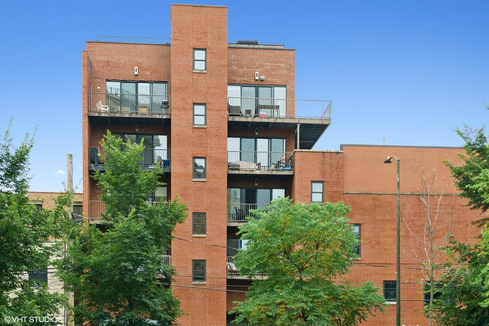 1926 N LINCOLN PARK WEST #3A, Chicago, IL 60614 - #: 10858030