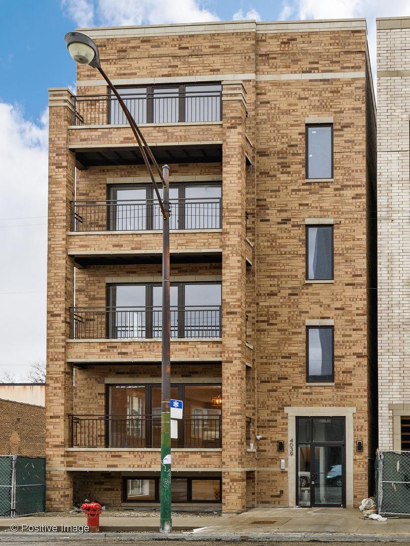 4041 N Elston Avenue #1, Chicago, IL 60618 - #: 10885031