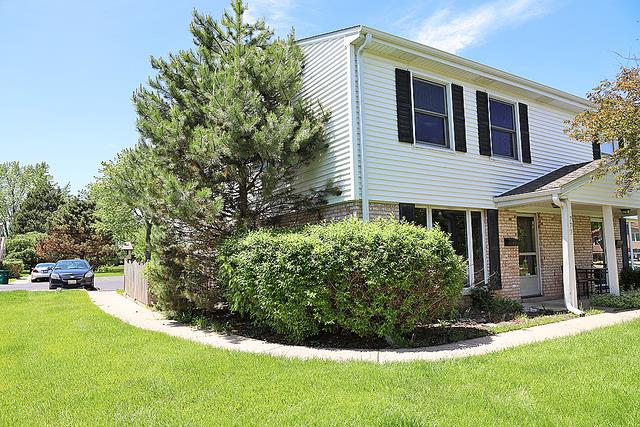 777 Pahl Road UNIT 777, Elk Grove Village, IL 60007 - #: 10399032
