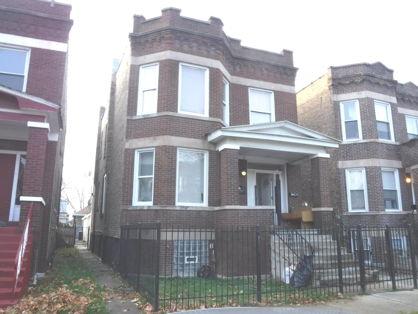 5918 S Rockwell Street, Chicago, IL 60629 - #: 11005032