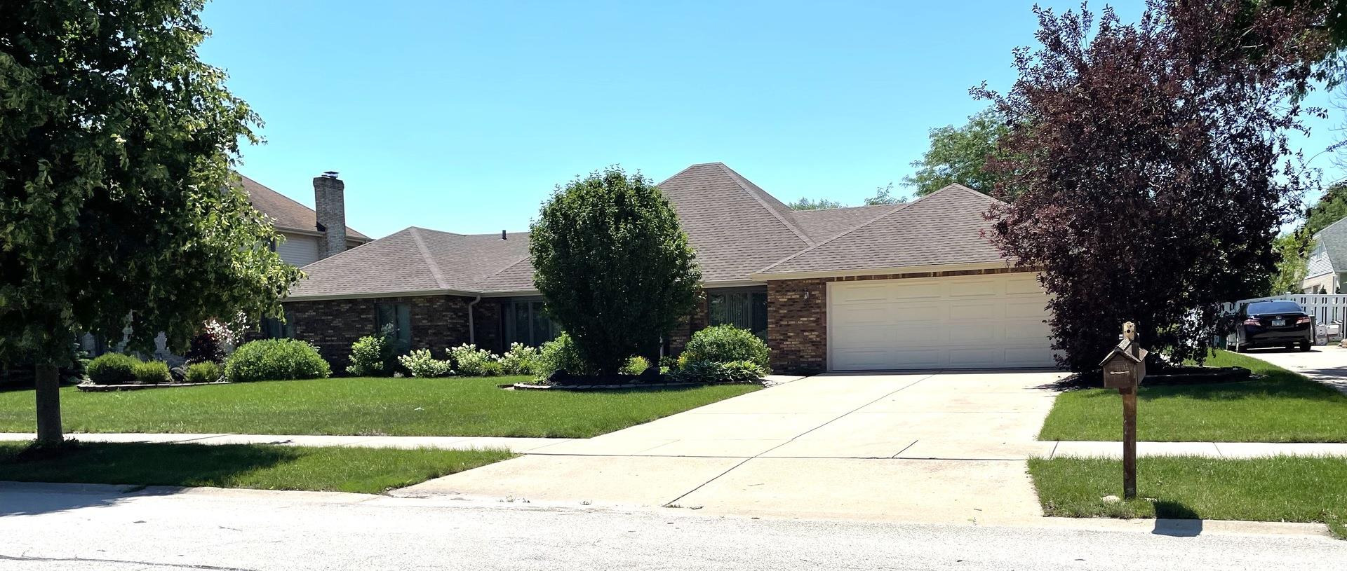 14408 Wooded Path Lane, Orland Park, IL 60462 - #: 11149032