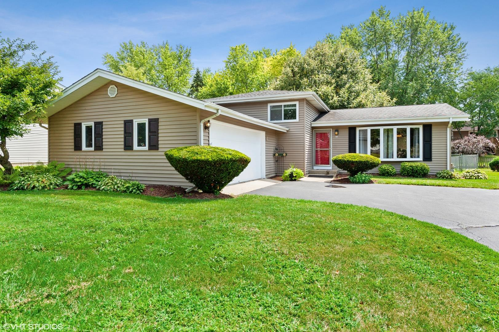 543 Norman Drive, Cary, IL 60013 - #: 10486033