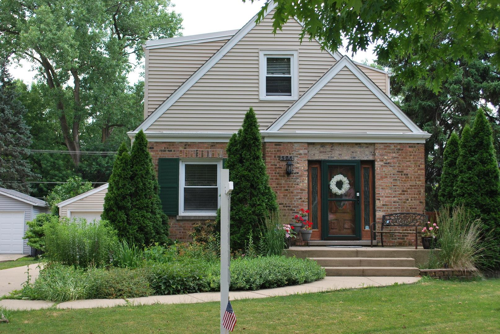321 E Washington Street, Des Plaines, IL 60016 - #: 10741033