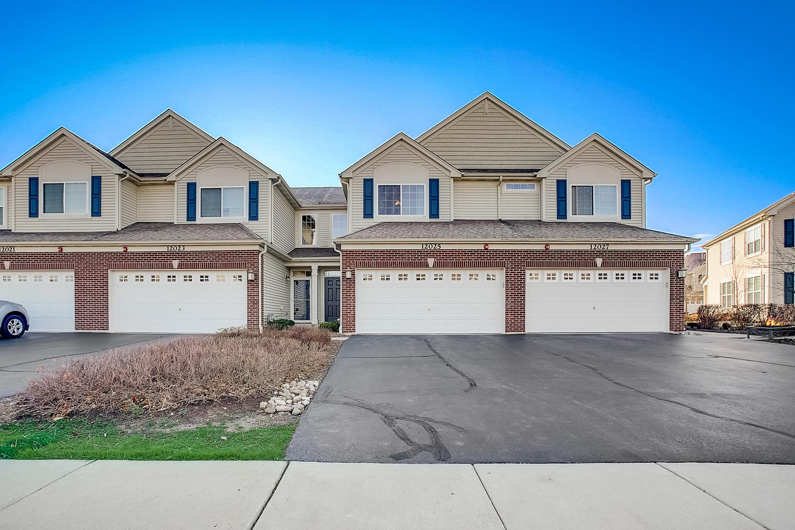 12025 Brunschon Lane, Huntley, IL 60142 - #: 10927033