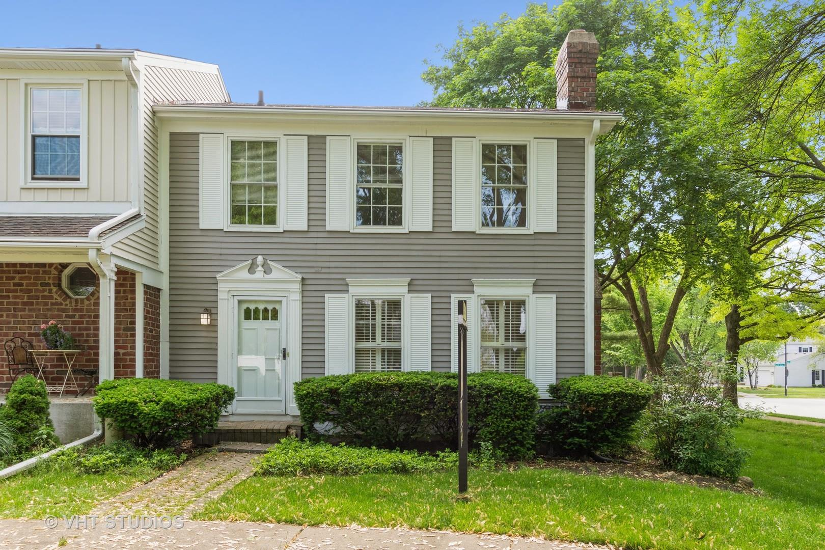 1557 Wedgefield Circle, Naperville, IL 60563 - #: 11124033