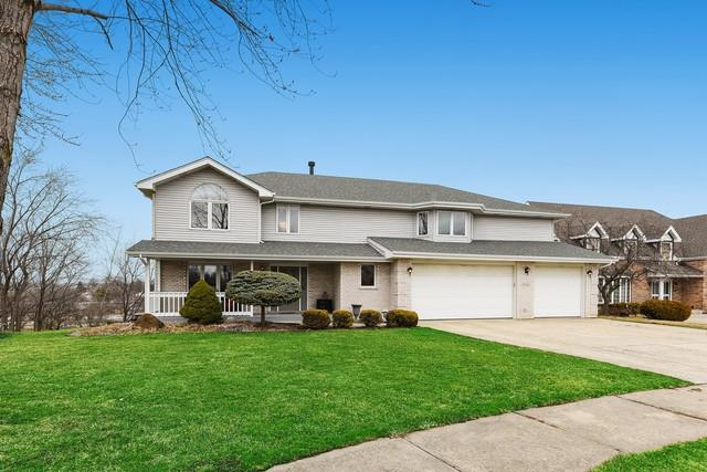 8944 S 87th Avenue, Hickory Hills, IL 60457 - #: 10667034