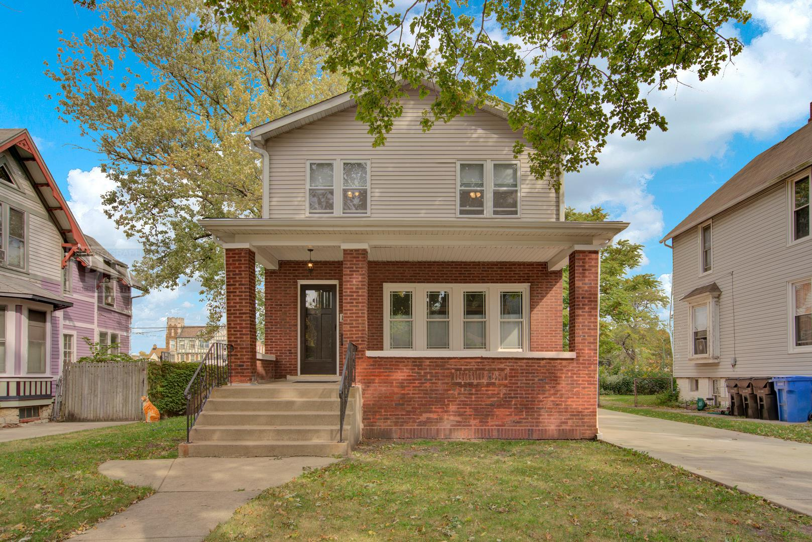 2310 W 111th Place W, Chicago, IL 60643 - #: 10885034