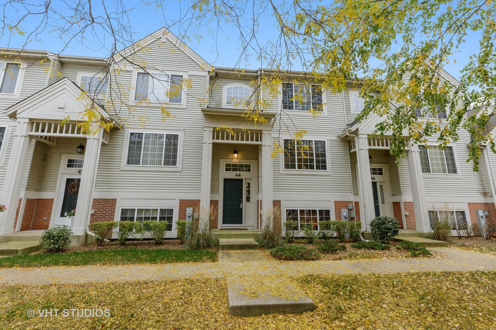 44 New Haven Drive #44, Cary, IL 60013 - #: 10905034